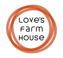Love's Farm House logo