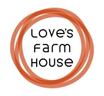 Love's Farm House logo