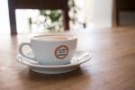 LFH coffee cup