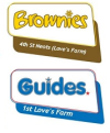 Brownies Guides