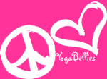 Yogabellies Logo