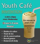 Youth Cafe 2