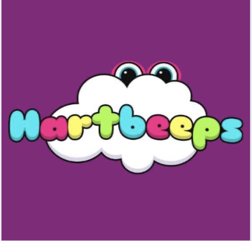 Hartbeeps New Logo