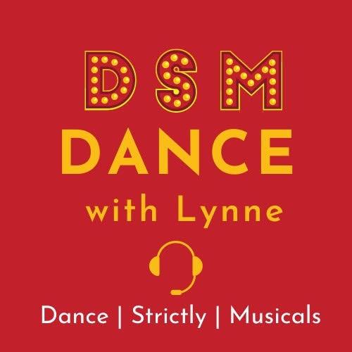 DSM Dance with Lynne