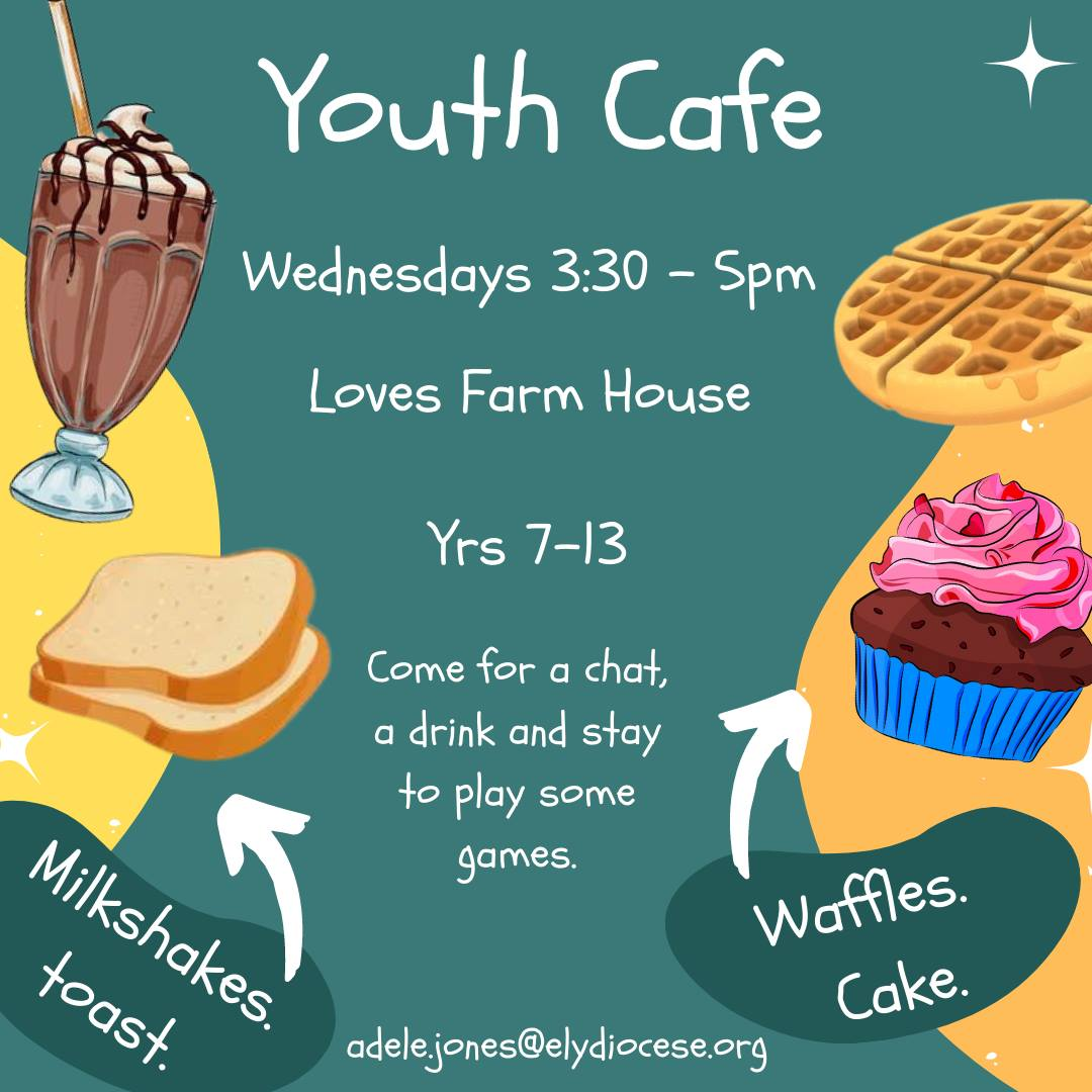 Youth Cafe 10